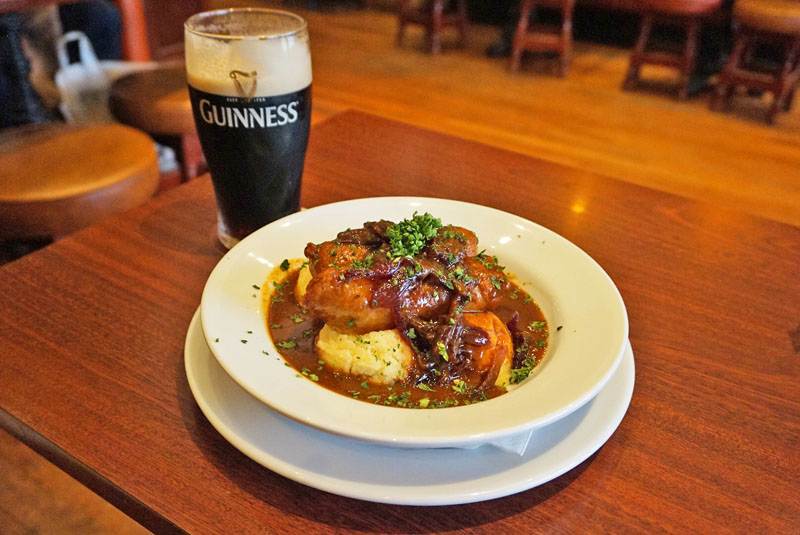 Brannigan's Bar Dublín