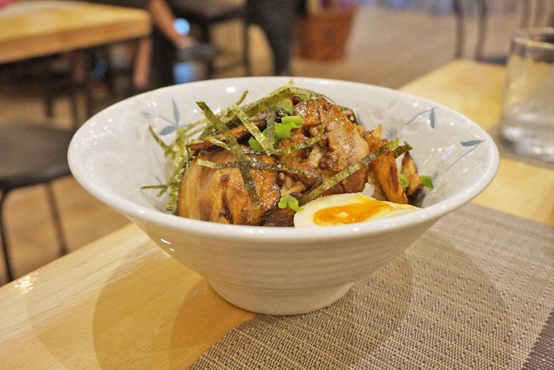 ryu ramen restaurante chashu don
