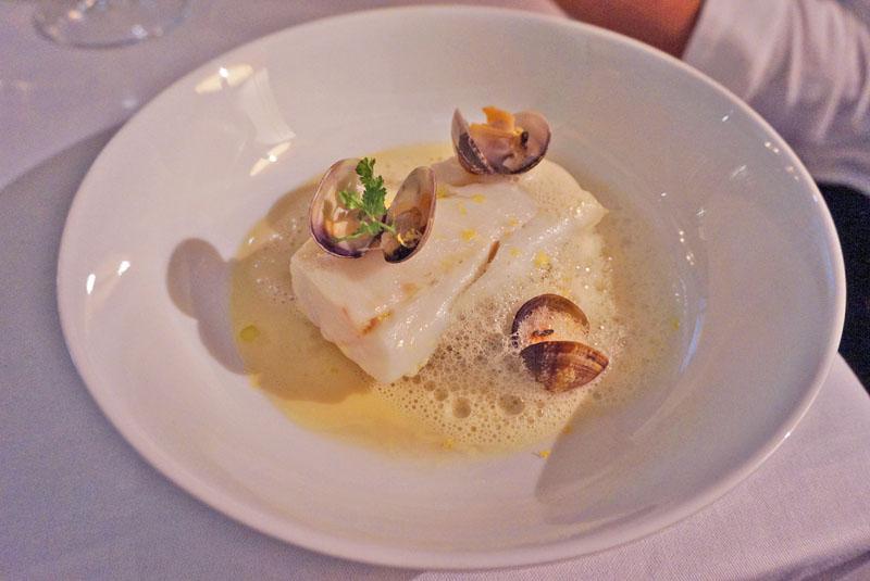 the marcel restaurant sète