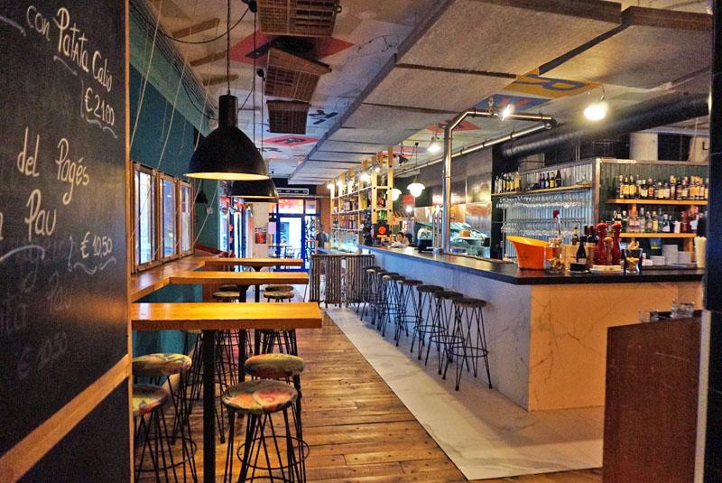 Robadora Restaurante