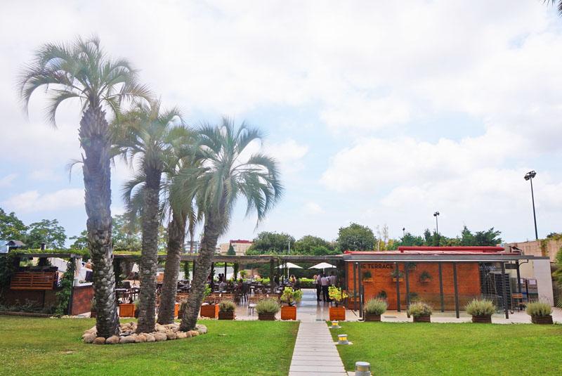 The Terrace Barcelona