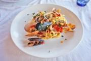 Restaurante La Scialuppa en Nápoles