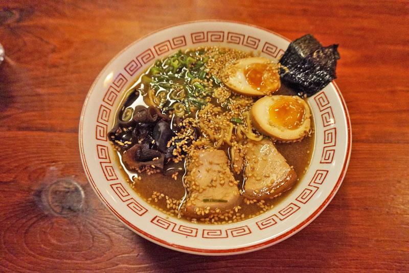 restaurante hattori hanzo