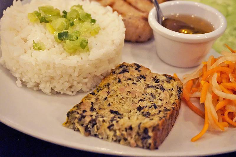 viet kitchen restaurante vietnamita
