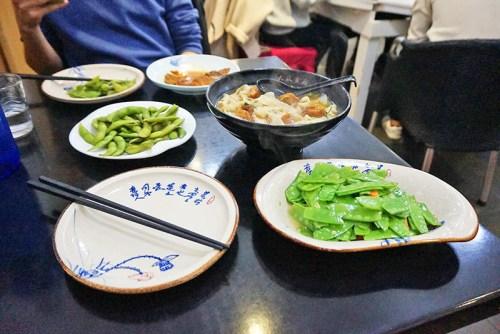 dazhong restaurante chino chino barcelona