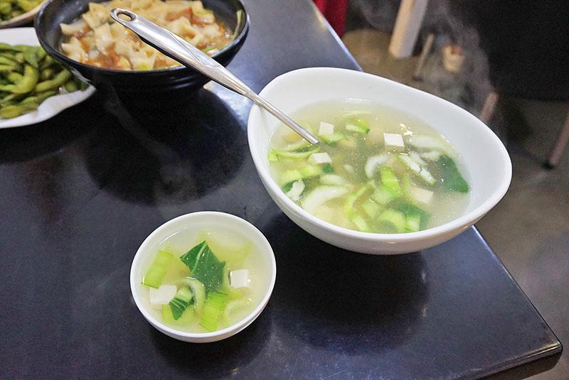 restaurante dazhong