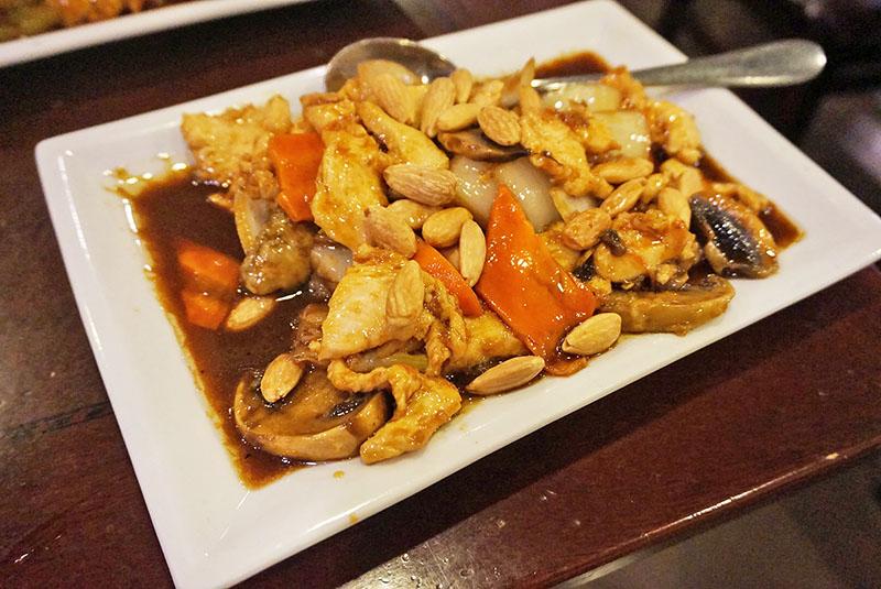 ying bin jiu lou restaurante