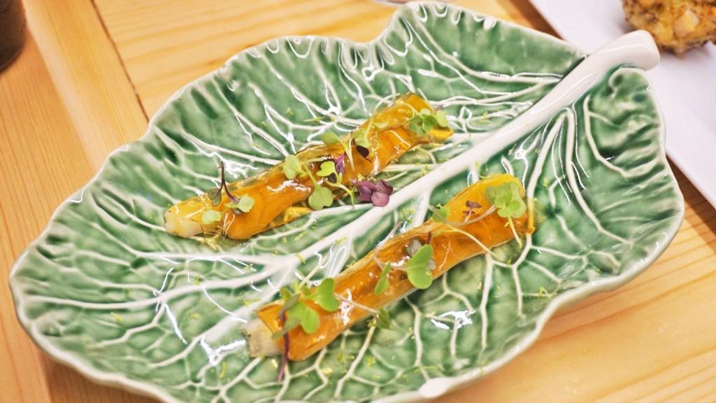 aq restaurante tarragona