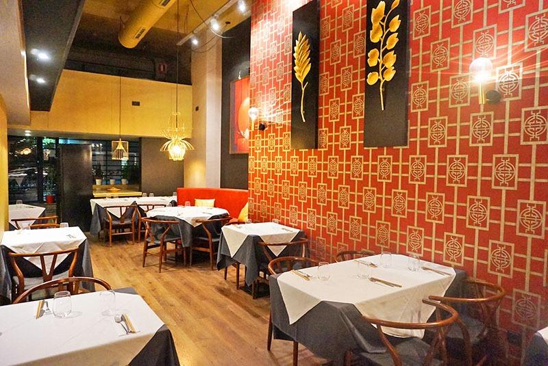 longan asian gastro restaurante