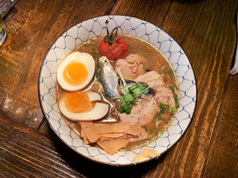 kodawari ramen tsukiji restaurante paris