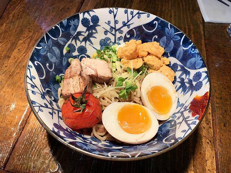 restaurante kodawari ramen tsukiji