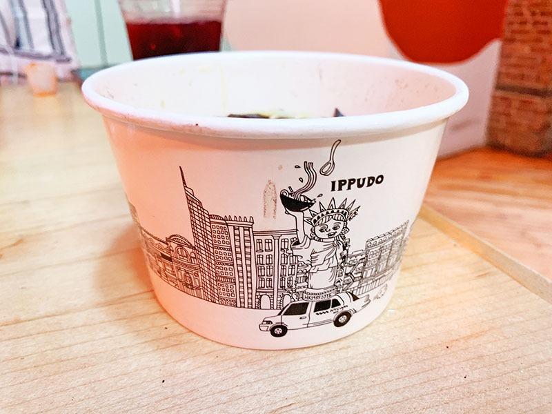 kuro-obi ippudo restaurante de ramen new-york