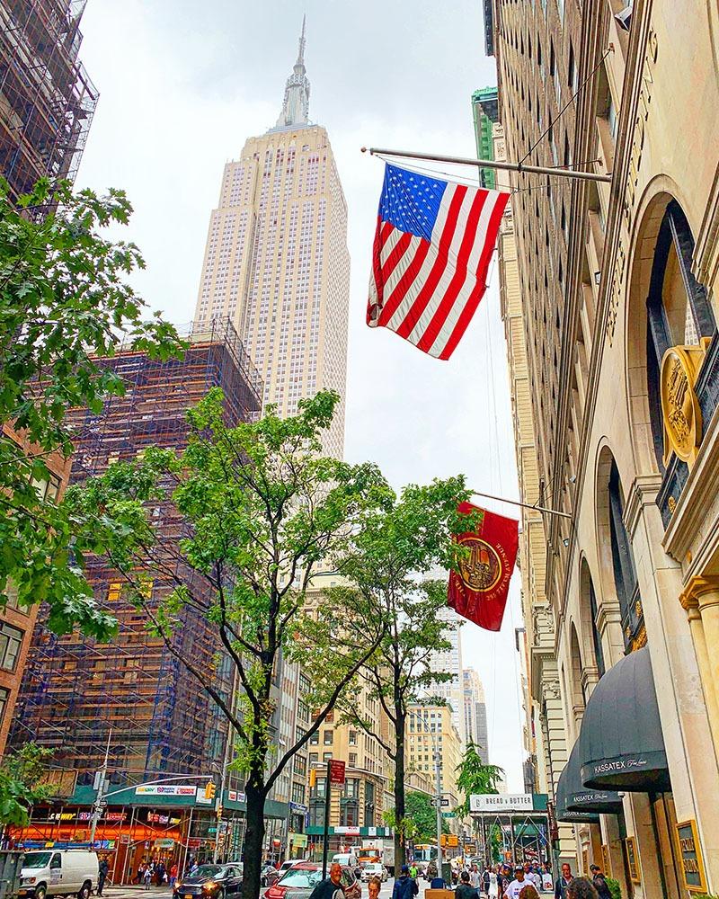 nueva york restaurante de ramen