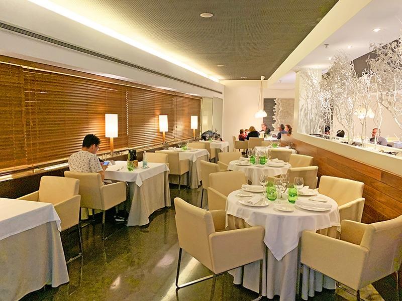 restaurante pelai