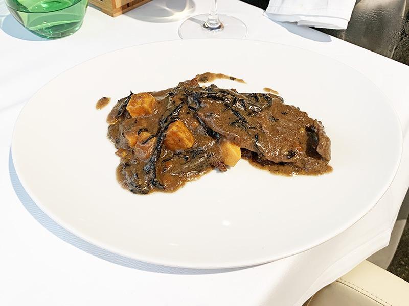 restaurante pelai jornadas platos de cuchara