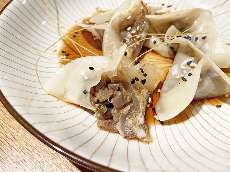 dr zhang dumplings restaurante