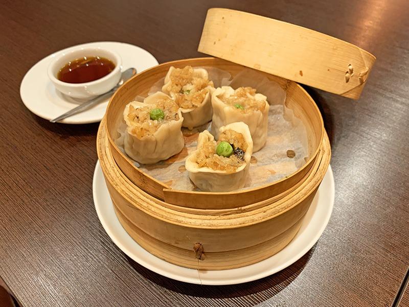 Shanghái stories Shaomai de Shanghái