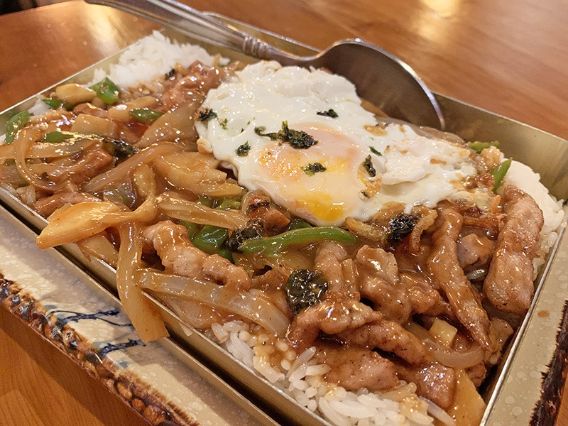 restaurante yue lai barcelona