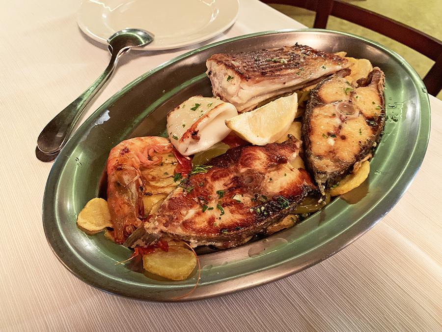 Hostal Restaurante Capri Es Pujols