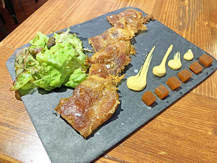 Ses Forquilles restaurante en Mahón