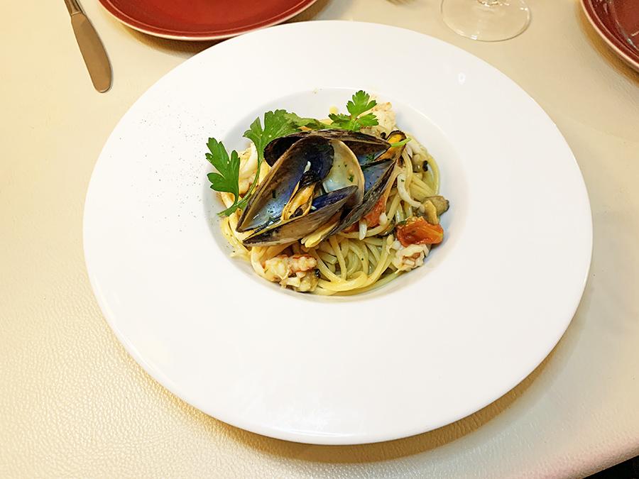 restaurante italiano raffaelli