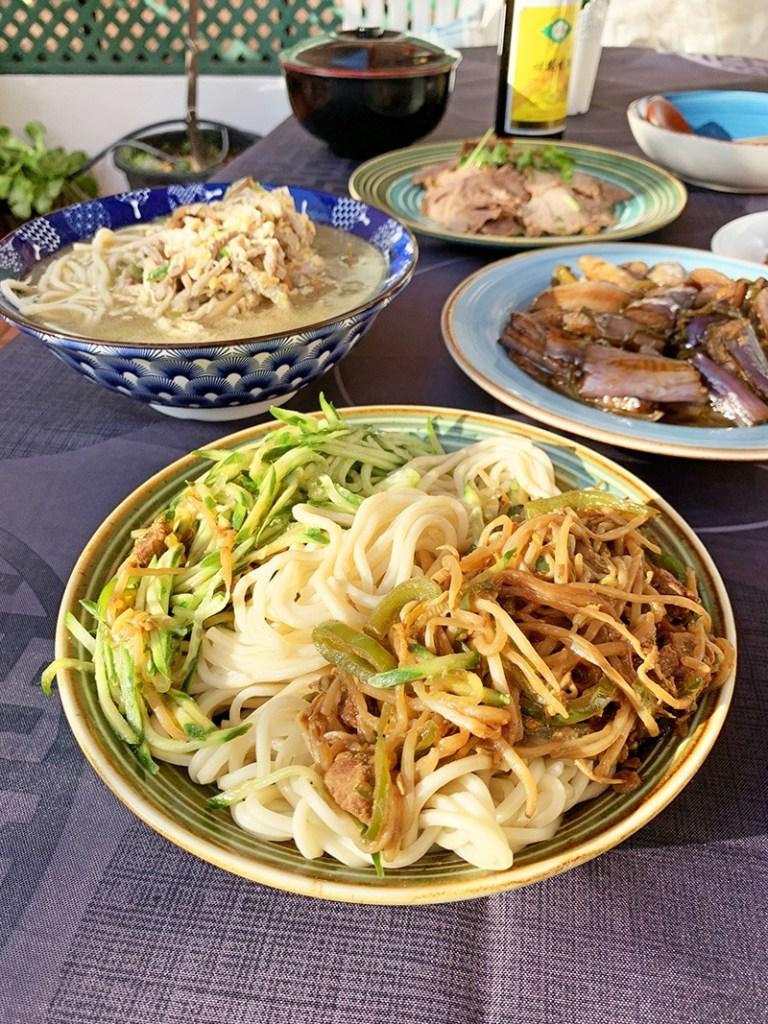 casa de gingdao restaurante chino