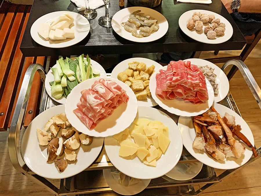 hot pot restaurante chongqing