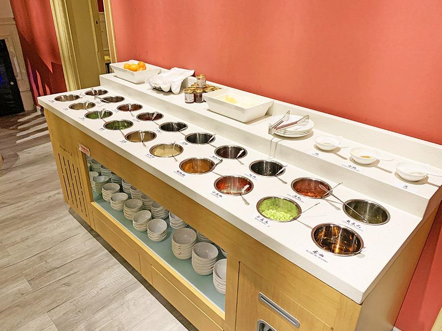 SLX Sichuan Hot Pot