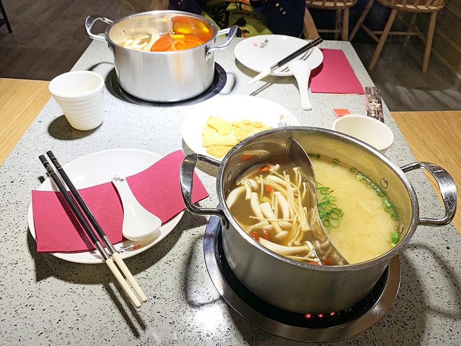 SLX Sichuan Hot Pot Barcelona