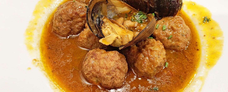 restaurante cibum