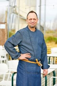 Chef Delta Restaurant