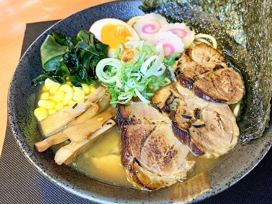 El Nippón Restaurante Japonés