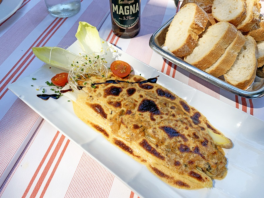 Restaurante La Pineda GastroGavà