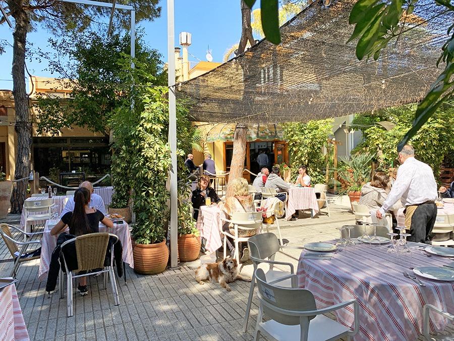Restaurante La Pineda Gavà