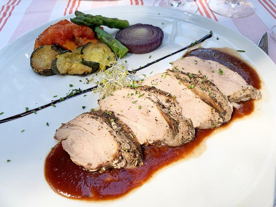 Restaurante La Pineda Gavà Mar GastroGavà