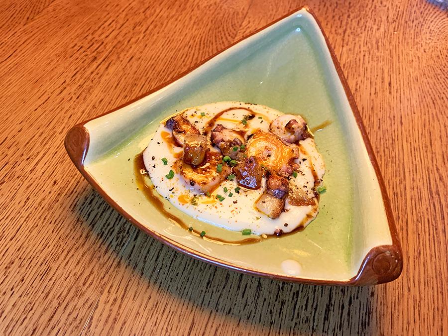 Alba Granados Restaurante