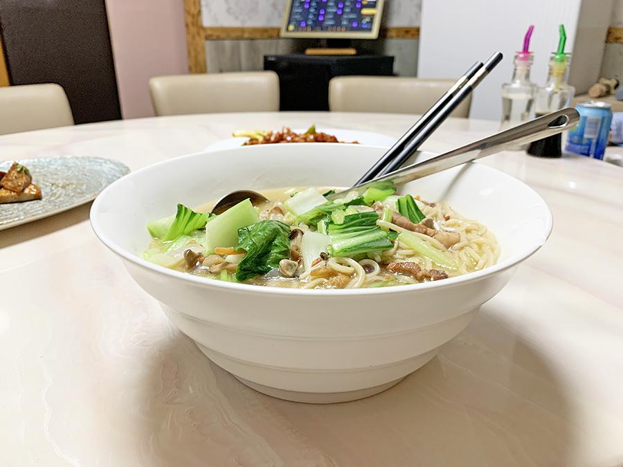 Shi Quan Shi Mei Restaurante Chino