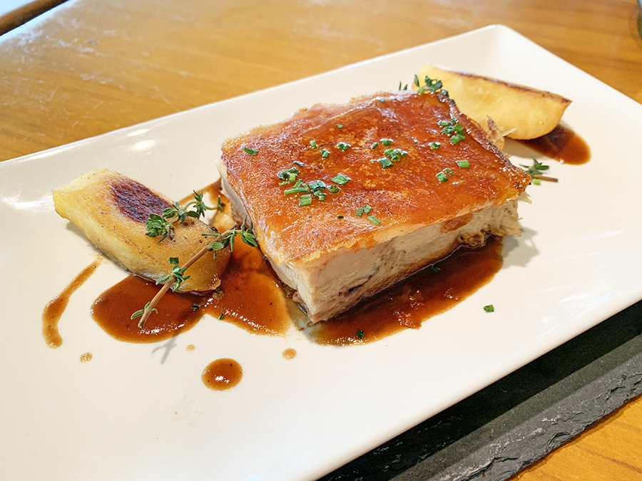 Taberna Tibu-Ron Restaurante Castelldefels