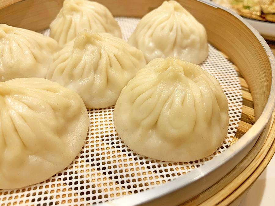 Uniko Restaurante Chino Xiaolongbao 小笼包