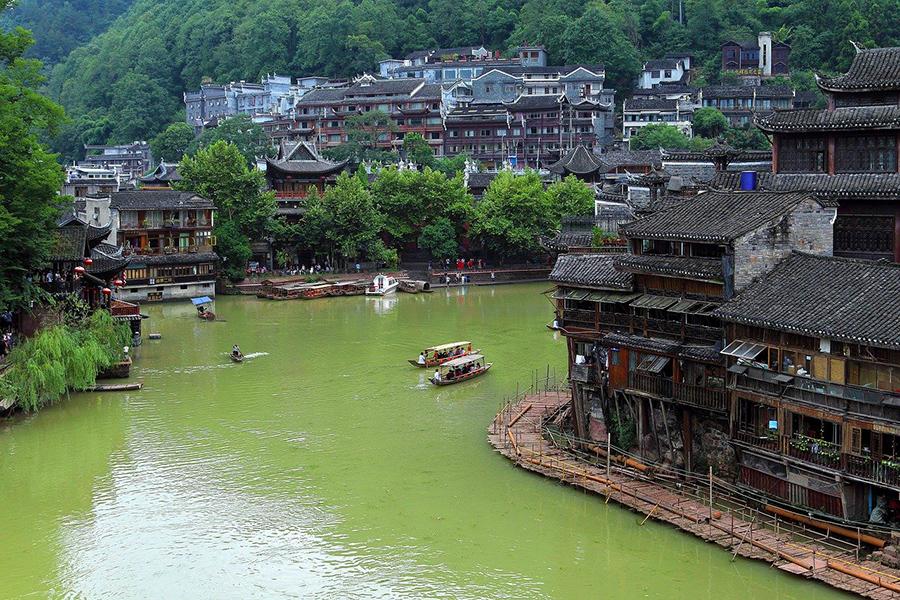 Hunan Gastronomía e Historia