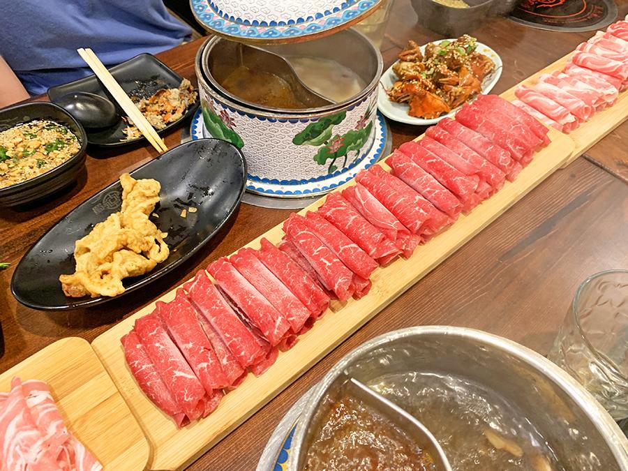 Shuyu Hot Pot Restaurante