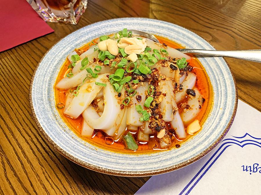 Restaurante Chengdu Barcelona