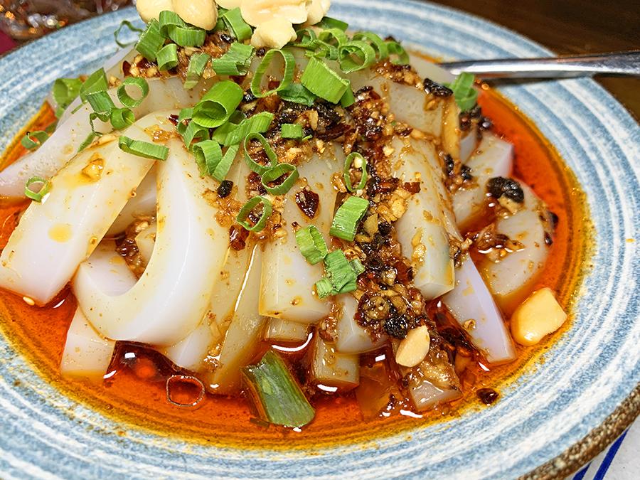 Restaurante Chengdu Barcelona Chuanbei Liangfen