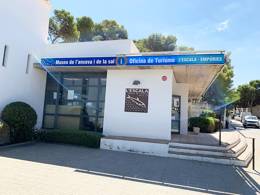 Museo Anchoa L'Escala