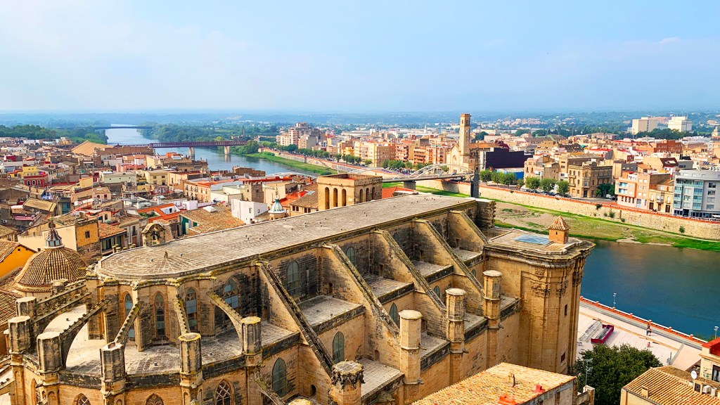 Catalunya Experience Tortosa
