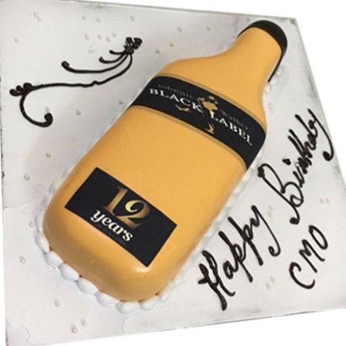Black-Label-birthday-cake-yummycake