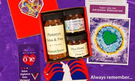 Free New Hope Gift Box