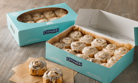 Free Cinnabon Sweet Minibon Sample