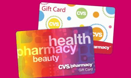 Free $2.00 CVS Gift Card