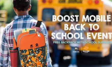 Free Backpack with School Supplies(worth $1,949)
